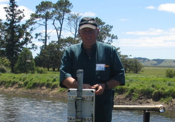 Investment leads to solving dairying dilemma with data