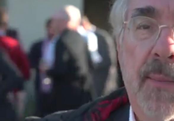 Ron Weissman's impressions about NZ angel community