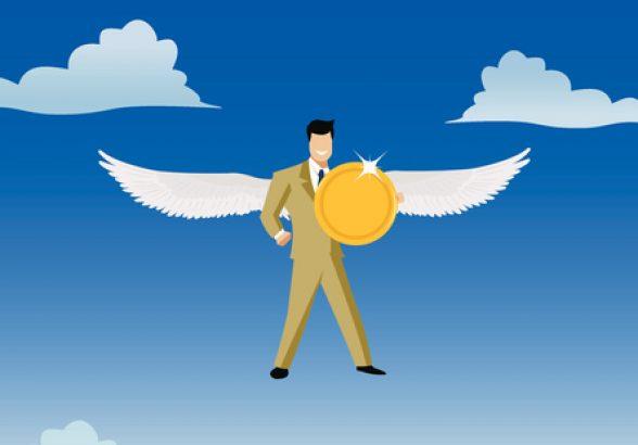'The jockey' key for angel investing