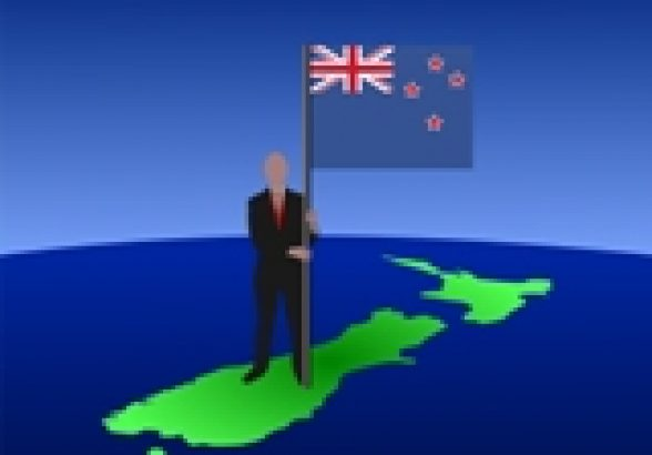 NZ start-ups strong in foreign markets, survey shows