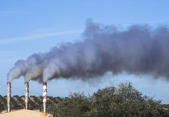 $100m fund for low emissions ventures