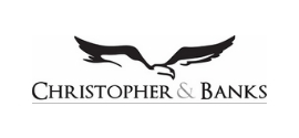 """Christopher&Banks"""