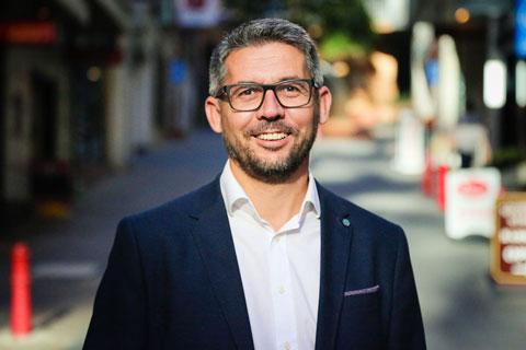 Avid.legal's Bruno Bordignon and FileInvite recognised